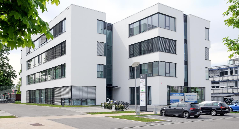 Arbeits-Reisemedizin-Zentrum B2G Neu-Ulm