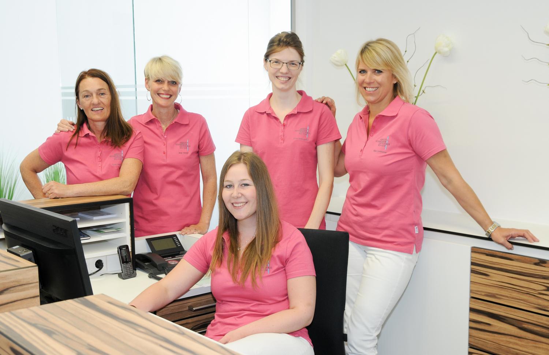 Team - Arbeits- Reisemedizin-Zentrum B2G, Neu-Ulm